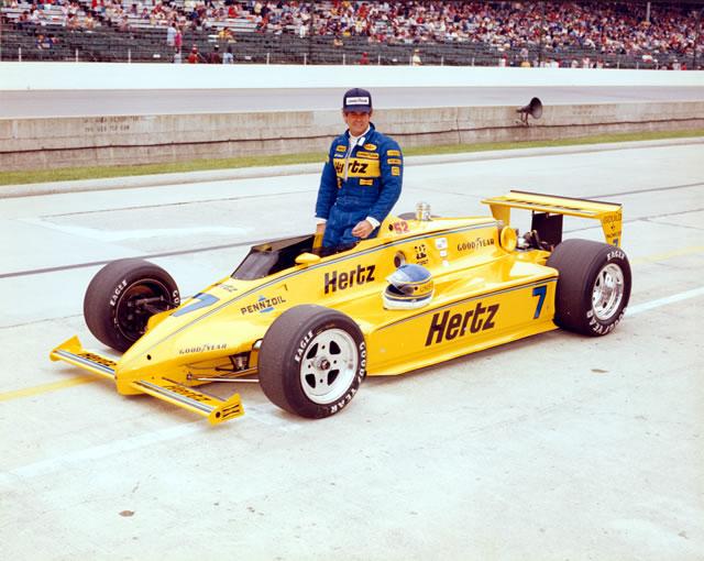 1983 CAR 7