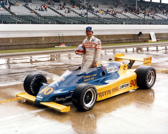 1983 CAR 90
