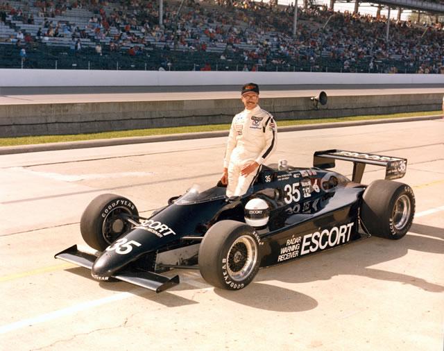 1984 CAR 35