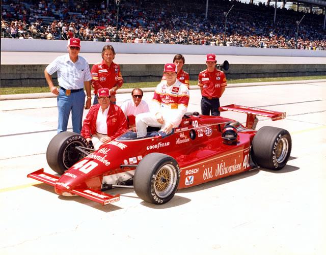 1984 CAR 40