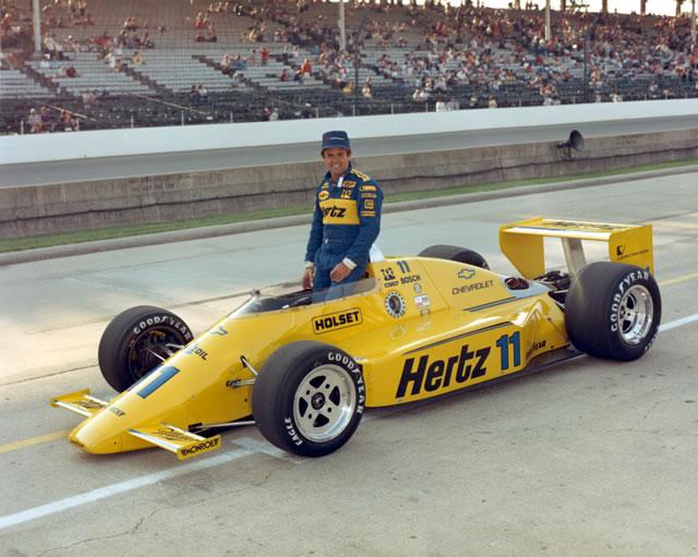 1986 CAR 11