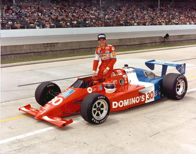 1986 CAR 30