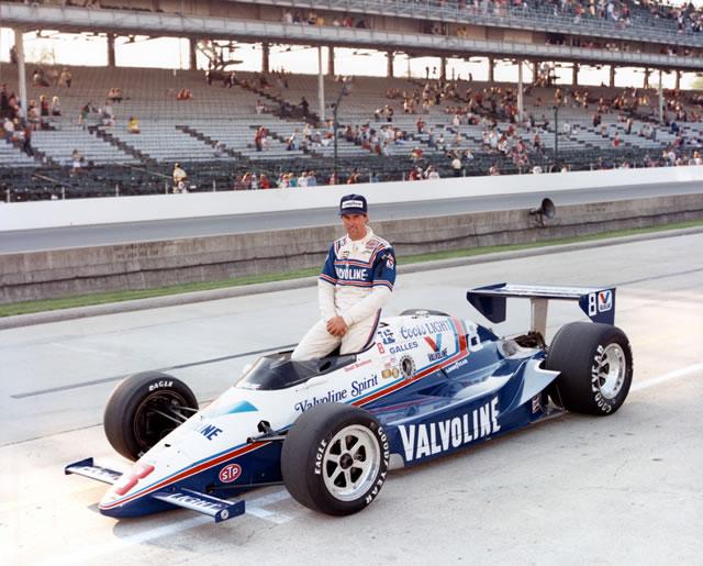 1986 CAR 8