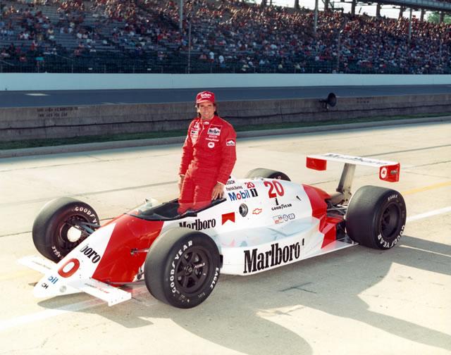 1988 CAR 20