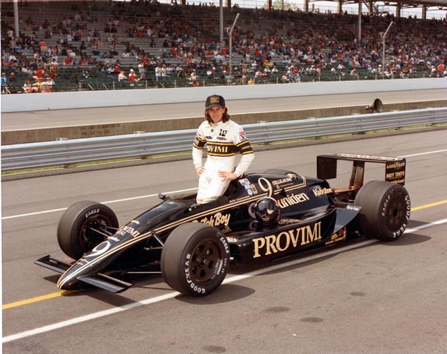1989 CAR 9