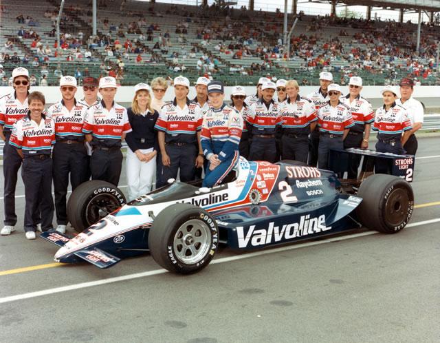 1991 CAR 2