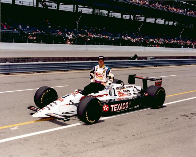 1992 CAR 1