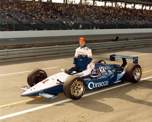 1993 CAR 11