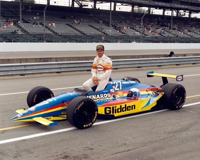 1993 CAR 27