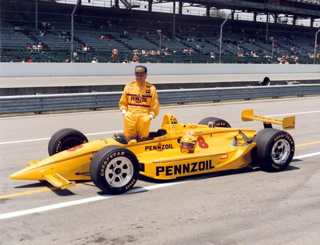 1993 CAR 8