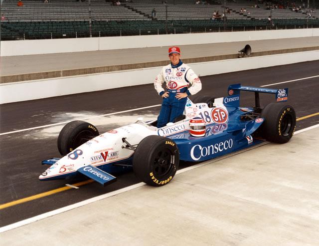 1994 CAR 18