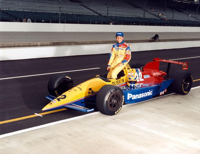 1994 CAR 22