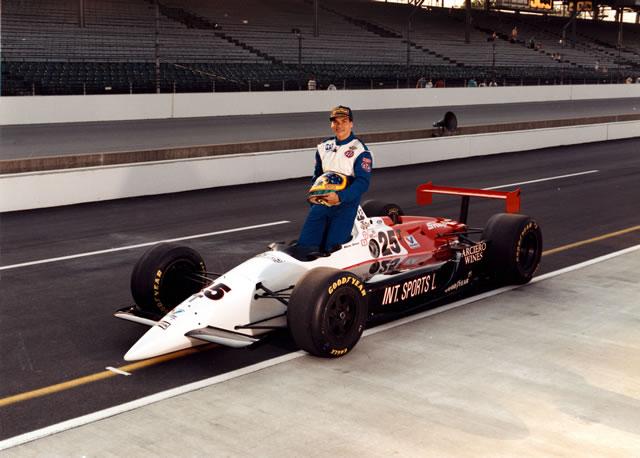 1994 CAR 25