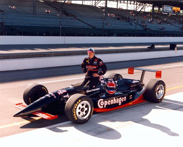 1995 CAR 14