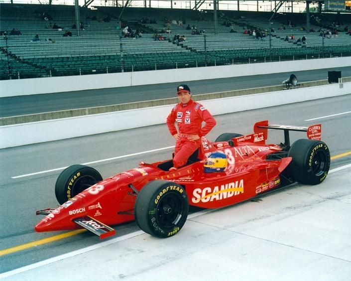 1996 CAR 33