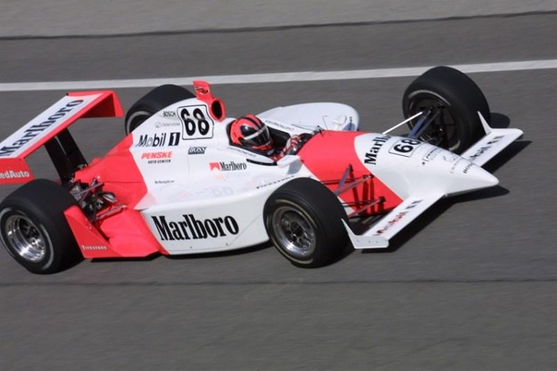 2001 car 68