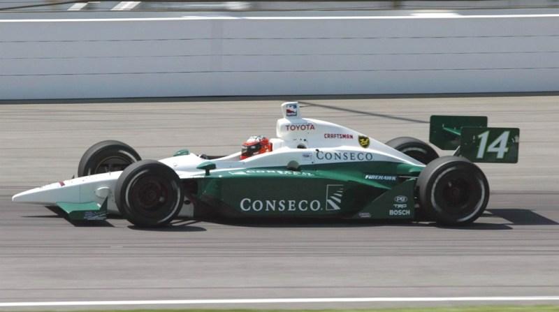 2003 car 14