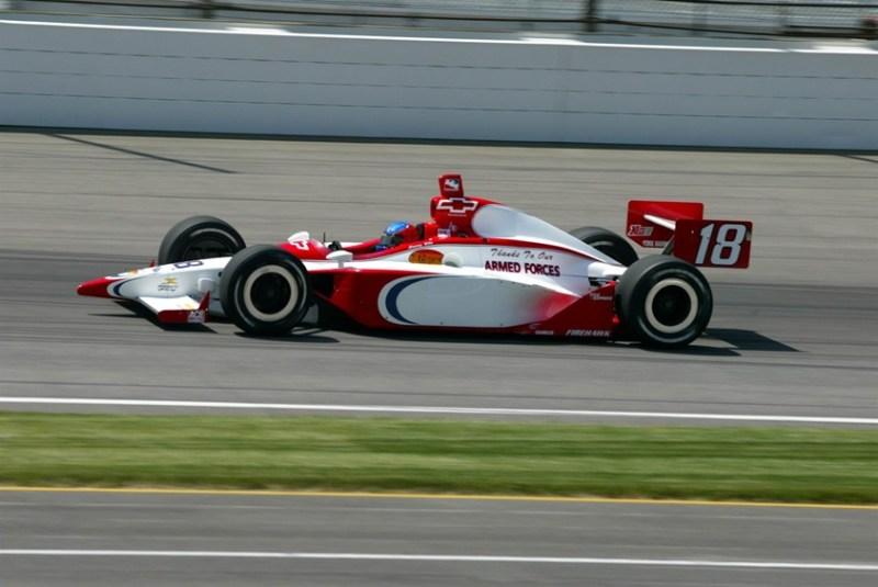 2003 car 18