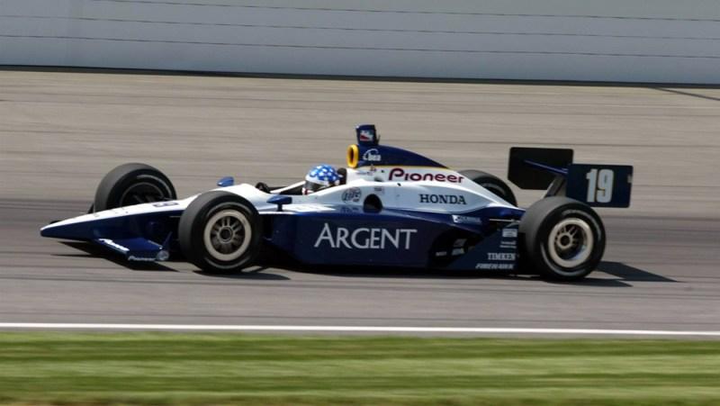 2003 car 19