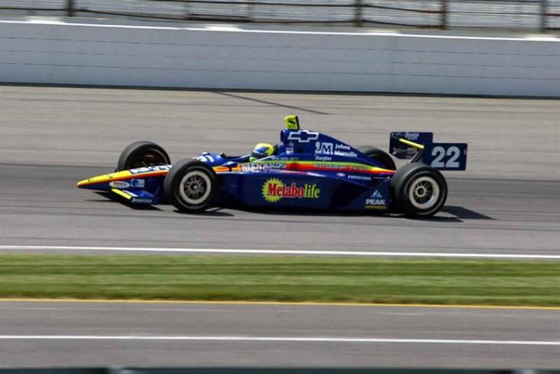 2003 car 22