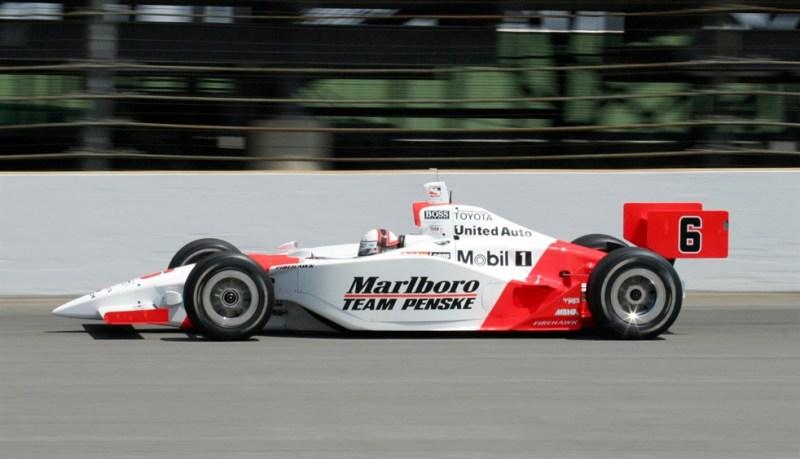 2003 car 6