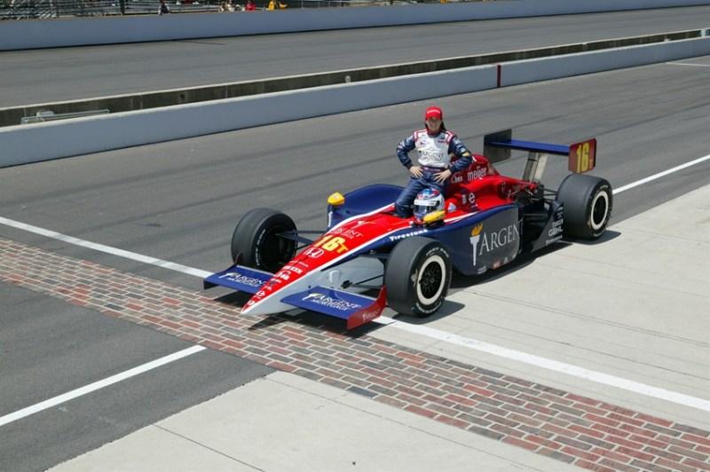 2006 Paint Schemes - 2006 CAR 16 INDY 500