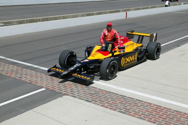 2006 Paint Schemes - 2006 CAR 7 INDY 500