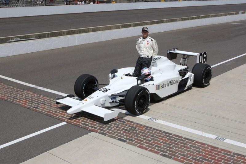 Indy500 2008 - No. 06