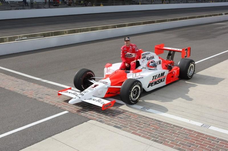 Indy500 2008 - No. 3