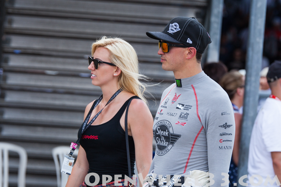 INDY500 - 2016 - 20