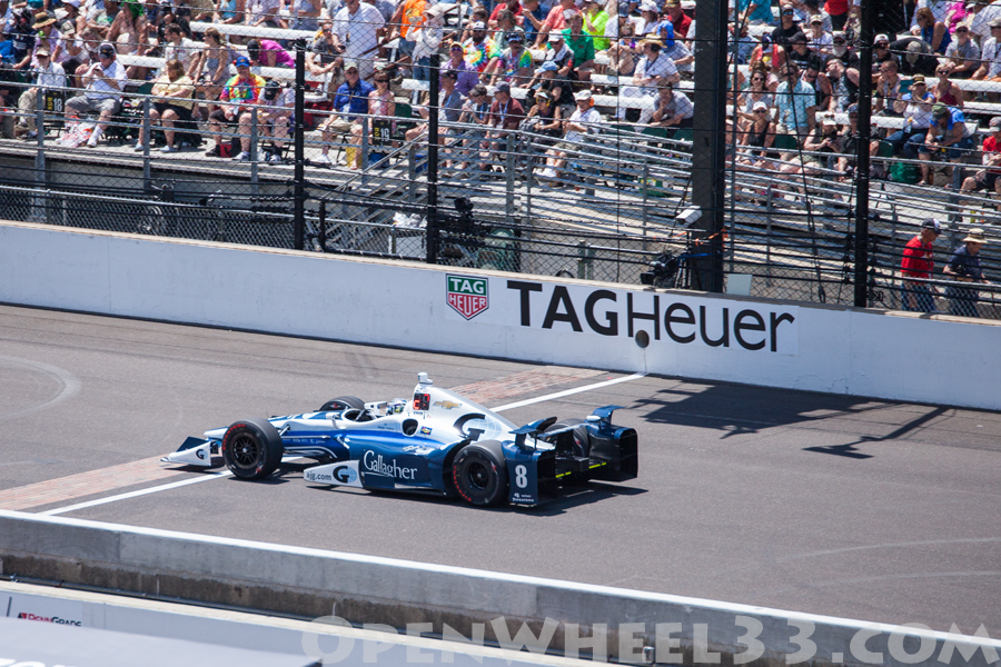 INDY500 - 2016 - 26