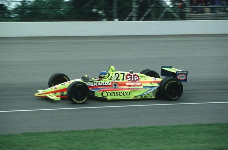 1992 Paint Schemes - 1992 CAR 27