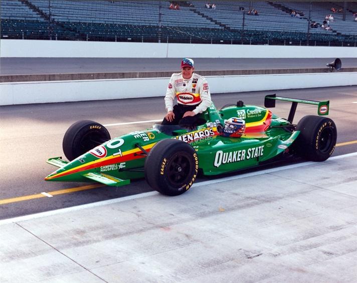 1995 Paint Schemes - 1995 CAR 60