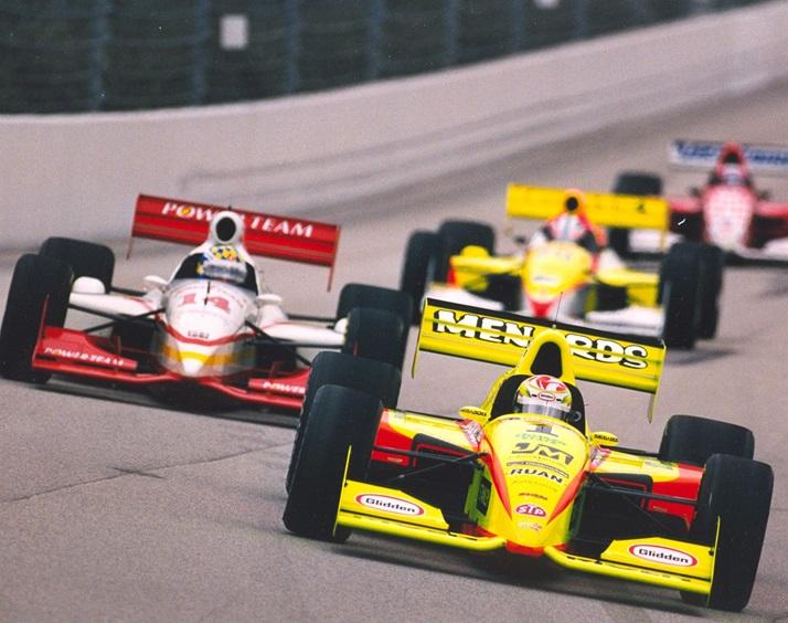 1998 Paint Schemes - 1998 CAR 1