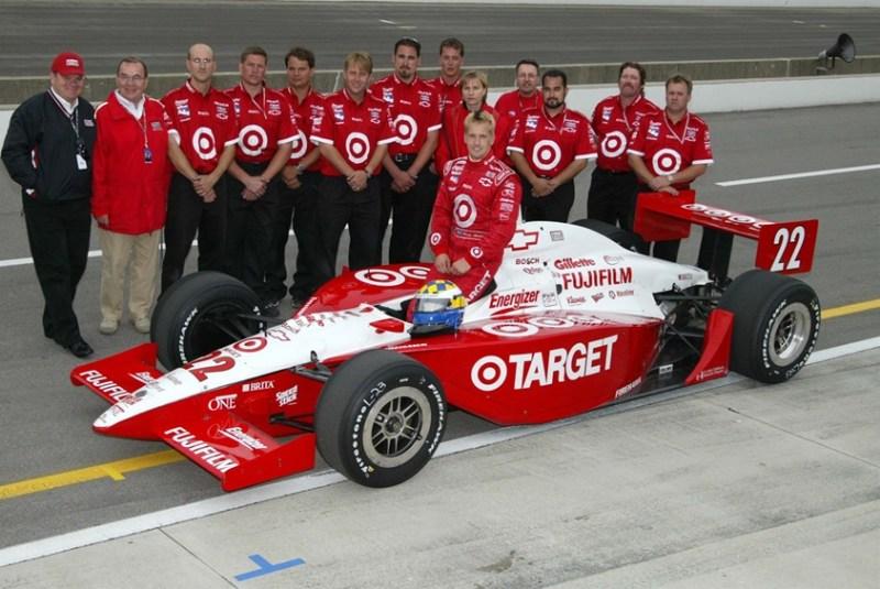 2002 Paint Schemes - 2002 CAR 22