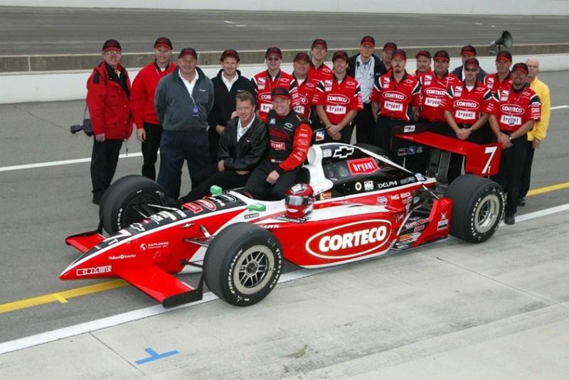 2002 Paint Schemes - 2002 CAR 7