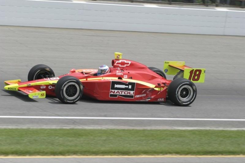2004 Paint Schemes - 2004 CAR 18