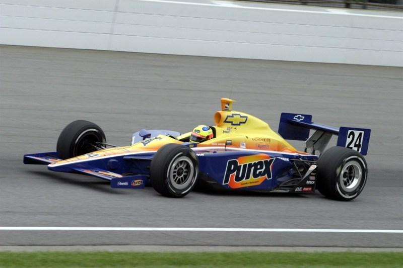 2004 Paint Schemes - 2004 CAR 24