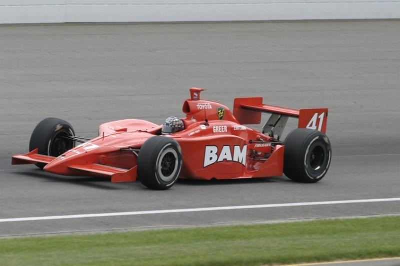 2004 Paint Schemes - 2004 CAR 41
