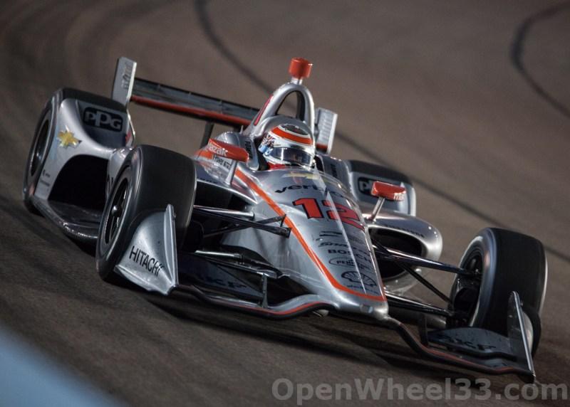 2018 Verizon IndyCar Series Desert Diamond West Valley Phoenix GP Liveries - 2018 PHOENIX 8