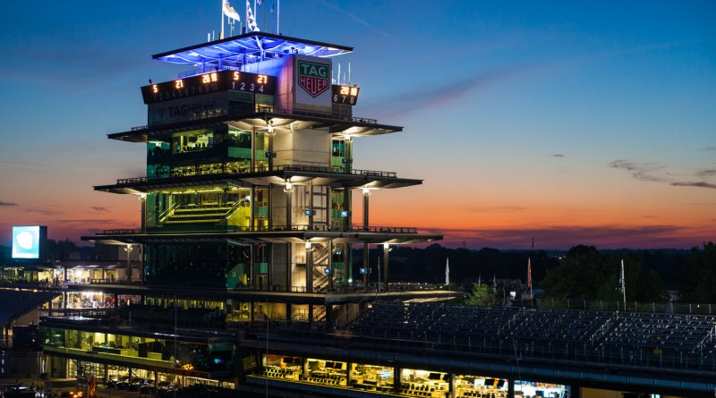 2018 INDY 500 RD 3