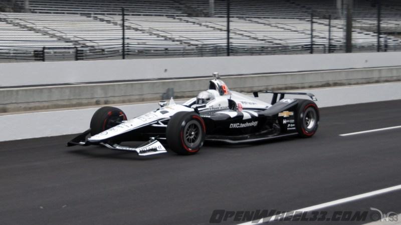 Liveries - 2019 NTT IndyCar Series IMS Open Test - 2019 INDYCAR LIVERIES INDY TEST INDYCAR CAR No. 22
