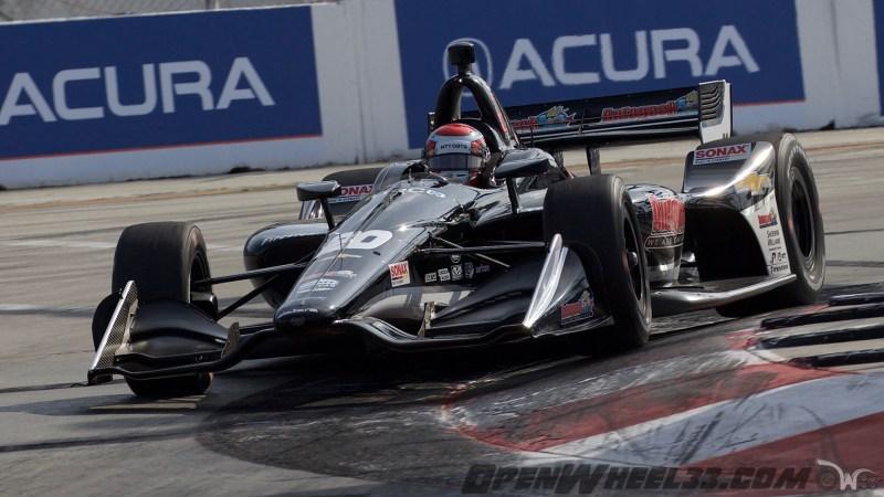 Liveries - 2019 NTT IndyCar Series Acura GP of Long Beach - 2019 INDYCAR LIVERIES LONG BEACH INDYCAR CAR No. 20