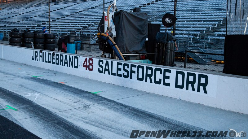 Pit Wall Signs - 2019 103rd Running of the Indianapolis 500 Mile Race - 2019 INDYCAR LIVERIES INDY500 PIT WALL No. 48