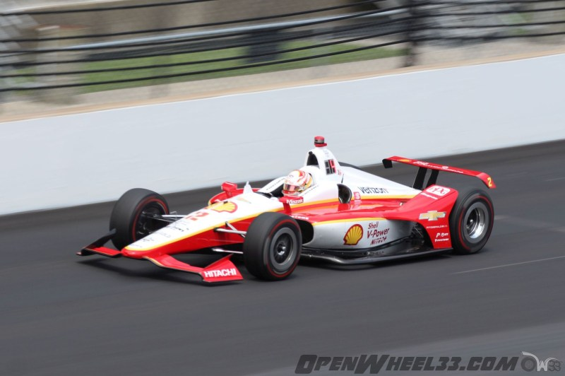INDYCAR Liveries - 2019 103rd Running of the Indianapolis 500 Mile Race - 2019 INDYCAR LIVERIES INDY500 PRACTICE INDYCAR CAR No. 2