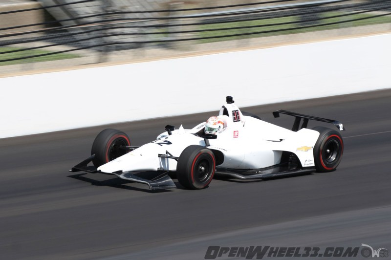 INDYCAR Liveries - 2019 103rd Running of the Indianapolis 500 Mile Race - 2019 INDYCAR LIVERIES INDY500 PRACTICE INDYCAR CAR No. 32