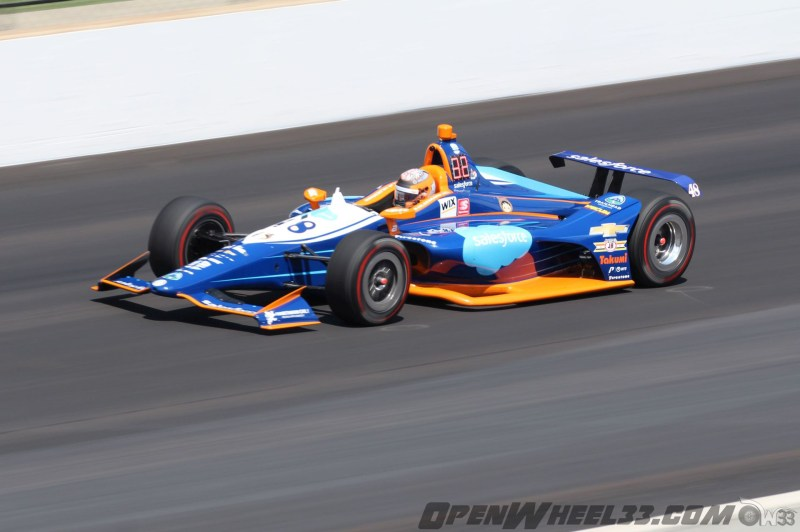 INDYCAR Liveries - 2019 103rd Running of the Indianapolis 500 Mile Race - 2019 INDYCAR LIVERIES INDY500 PRACTICE INDYCAR CAR No. 48