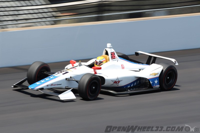 INDYCAR Liveries - 2019 103rd Running of the Indianapolis 500 Mile Race - 2019 INDYCAR LIVERIES INDY500 PRACTICE INDYCAR CAR No. 81