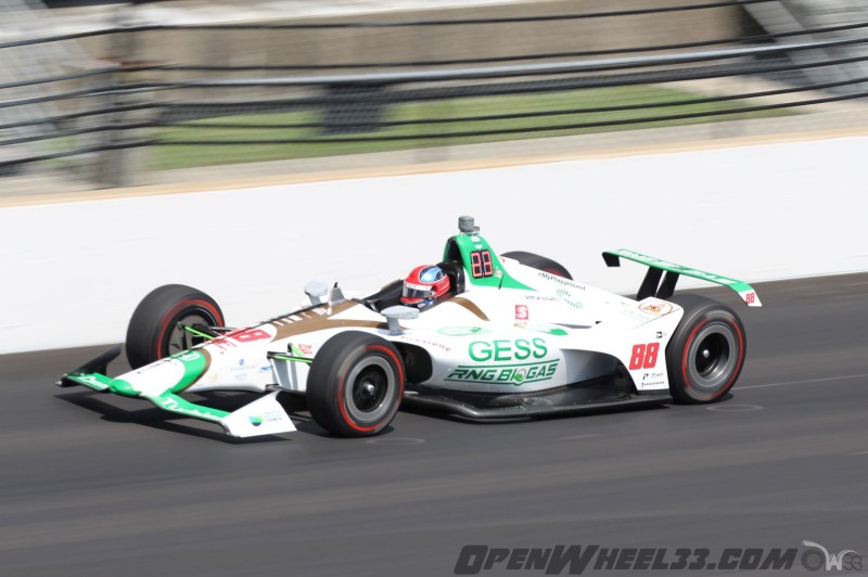 INDYCAR Liveries - 2019 103rd Running of the Indianapolis 500 Mile Race - 2019 INDYCAR LIVERIES INDY500 PRACTICE INDYCAR CAR No. 88