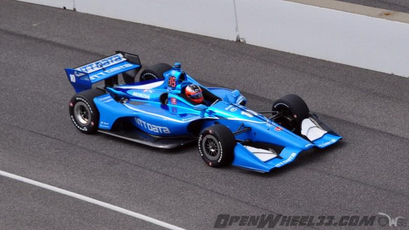 Liveries - 2019 NTT IndyCar Series INDYCAR Grand Prix - 2019 INDYCAR LIVERIES INDYGP INDYCAR CAR No. 10